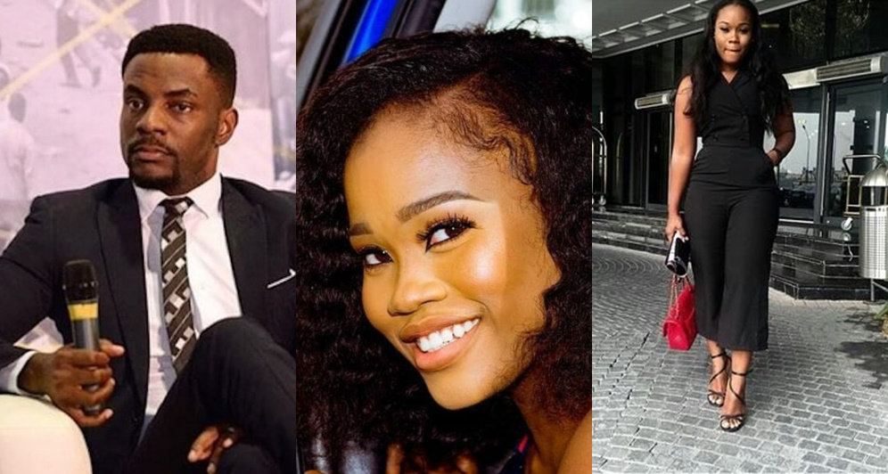 How Cee-c insulted me, BBNaija 2018: How Cee-c insulted me – Ebuka opens up, Latest Nigeria News, Daily Devotionals & Celebrity Gossips - Chidispalace