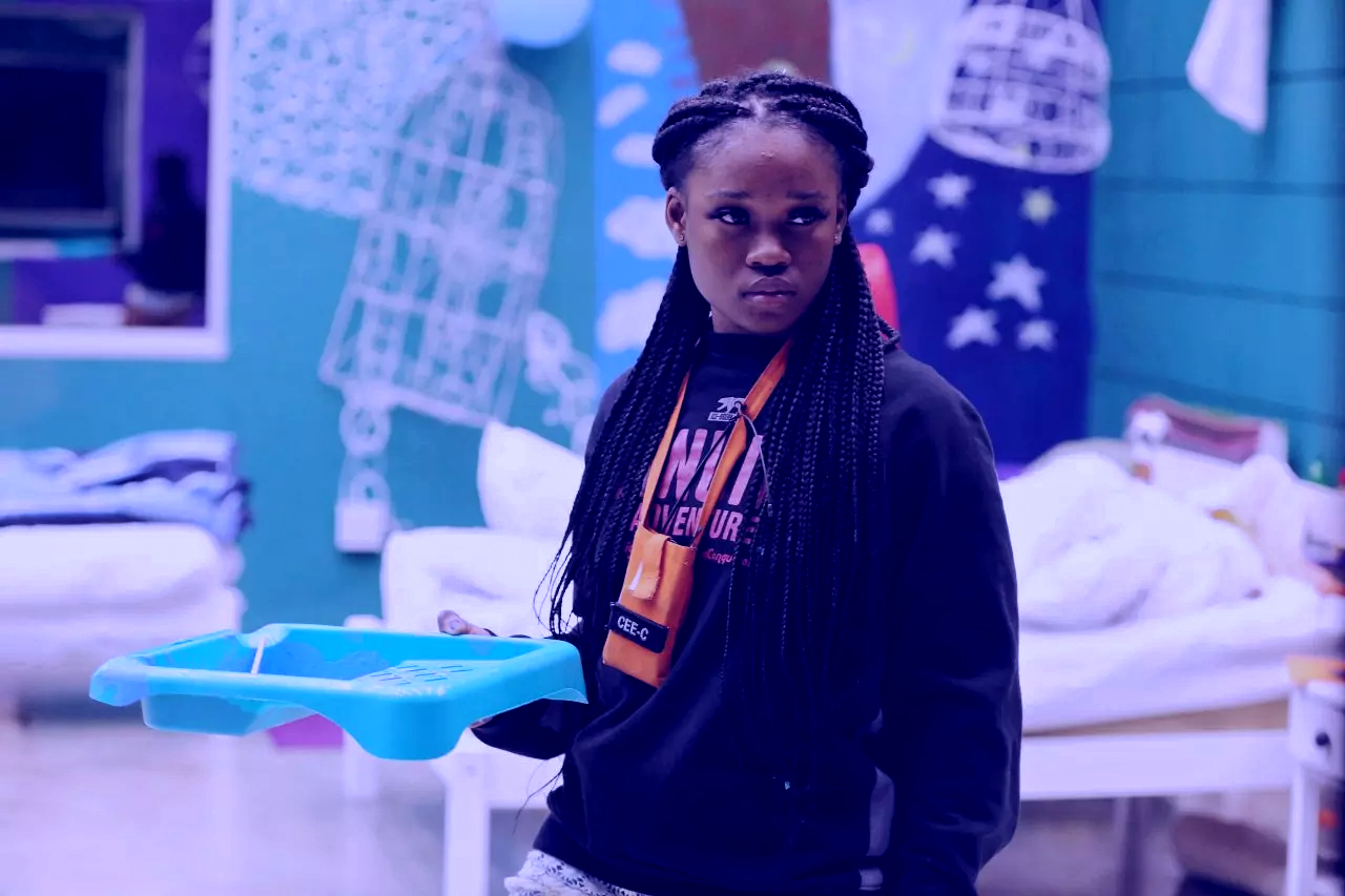 Cee-c, BBNaija 2018: Big Brother strikes Cee-c, could be evicted, Latest Nigeria News, Daily Devotionals & Celebrity Gossips - Chidispalace