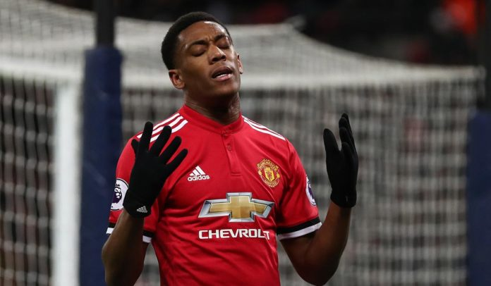 Martial, Football News: Arsenal favourites to sign Martial from Manchester United