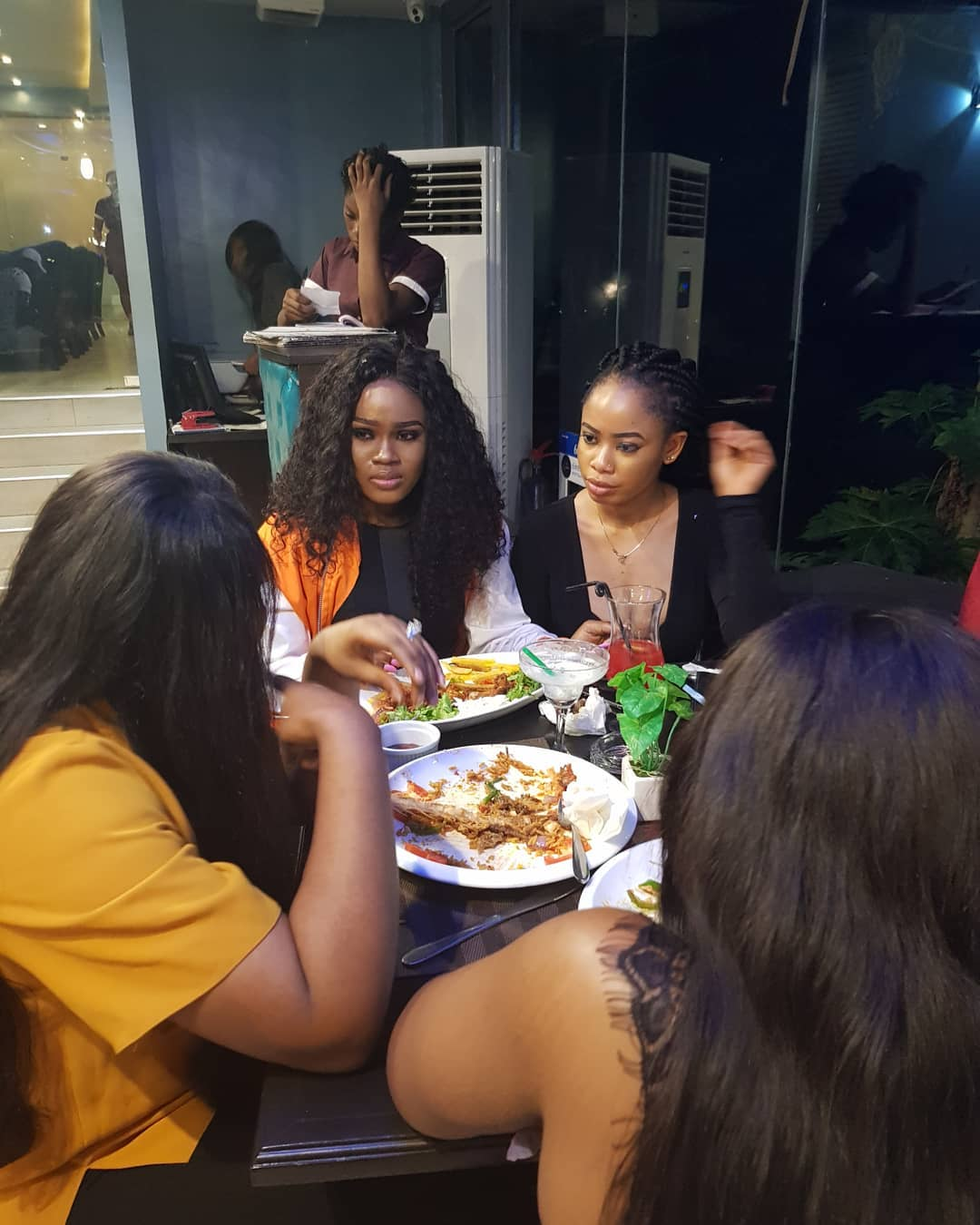 , BBNaija 2018: Payporte hosts BBN finalists – See Photos, Latest Nigeria News, Daily Devotionals & Celebrity Gossips - Chidispalace