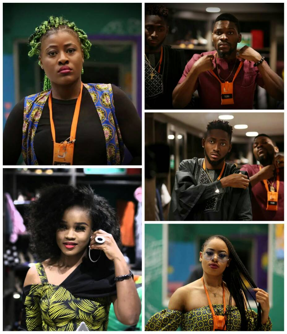 BBNaija 2018 Day 80 Highlights, BBNaija 2018 Day 80 Highlights of the housemates – videos, Latest Nigeria News, Daily Devotionals & Celebrity Gossips - Chidispalace