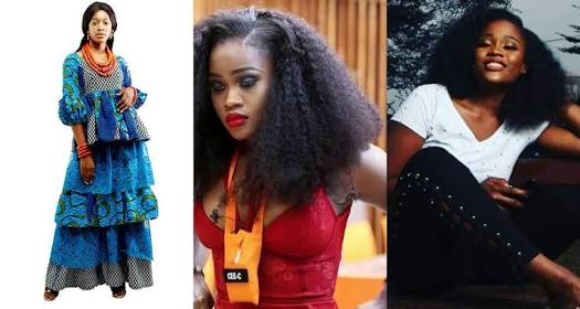 Cee-C, BBNaija 2018: Freeze attacks Payporte, backs Cee-C over outfit damage, Latest Nigeria News, Daily Devotionals & Celebrity Gossips - Chidispalace