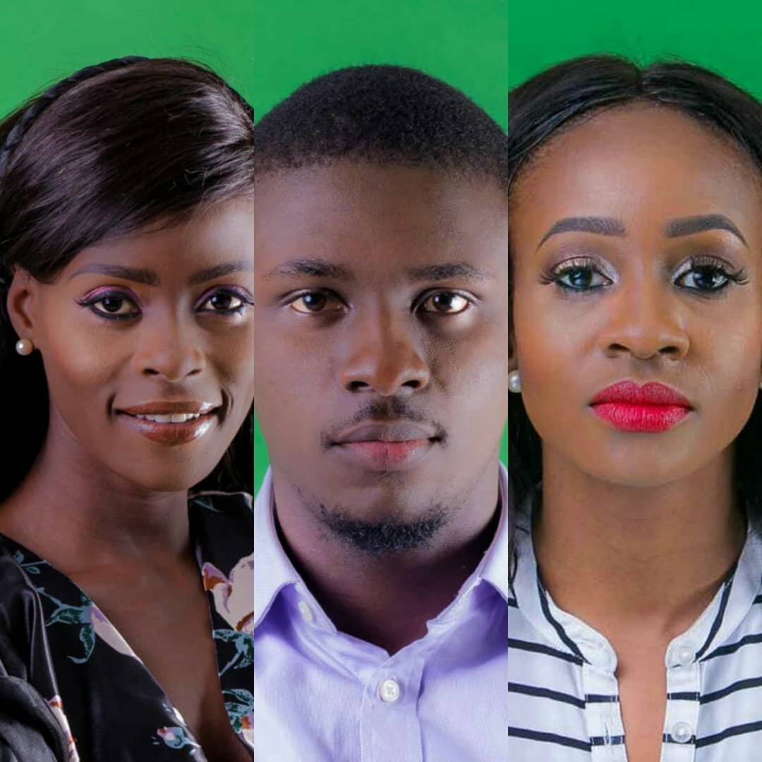 @antolecky, @kokobykhloe and @officialomololu have been evicted from the #BBNaija House