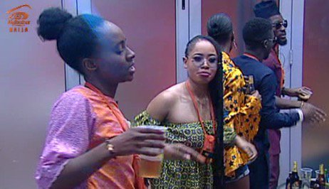 Saturday Party, BBNaija 2018 Day 77: Saturday Night Party Video (Partying up a storm), Latest Nigeria News, Daily Devotionals & Celebrity Gossips - Chidispalace