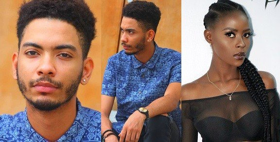 Khloe, BBNaija 2018: I dated Khloe before Big Brother – Kbrule, Latest Nigeria News, Daily Devotionals & Celebrity Gossips - Chidispalace