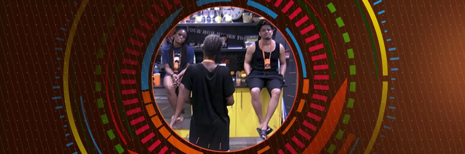 khloe, BBNaija 2018 Day 67: Cee-C and Khloe's Unholy Alliance, Latest Nigeria News, Daily Devotionals & Celebrity Gossips - Chidispalace