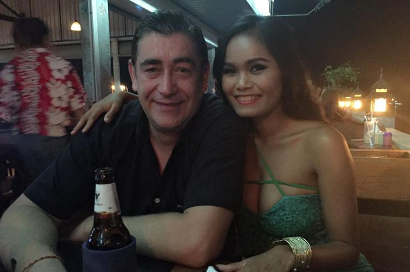 Thailand, British man 'kicked wife to death in fit of rage for refusing to have sex with him' in Thailand