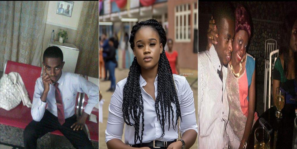 BBNaija 2018 Day 76: Photos Of Cee-C's Best friend who she said died in school