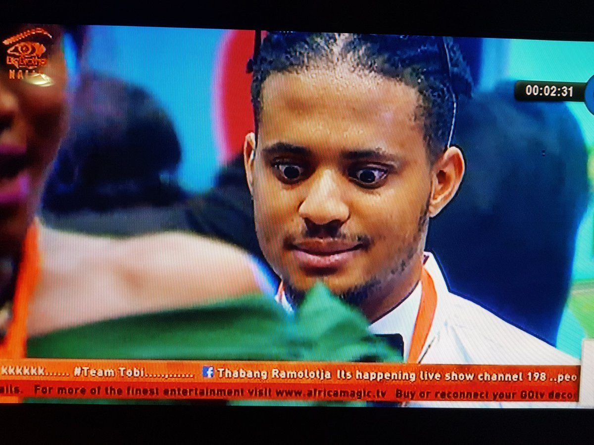 BBNaija 2018: 8 amazing facts about Rico Swavey, evicted housemate