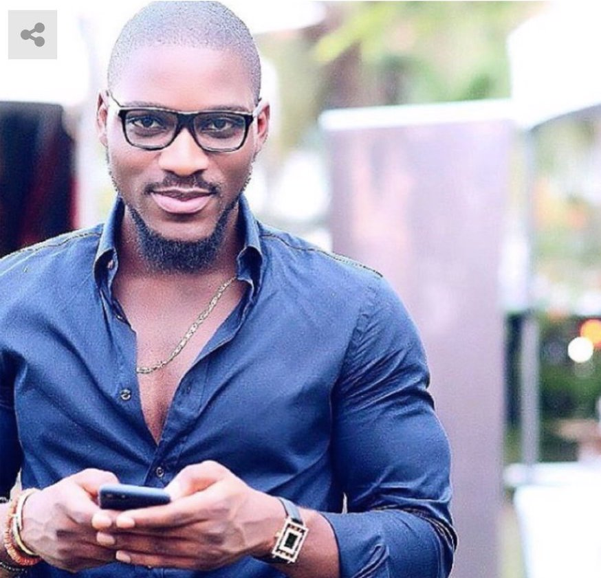 parents, BBNaija 2018: Tobi breaks silence over age controversy, speaks on parents reactions, Latest Nigeria News, Daily Devotionals & Celebrity Gossips - Chidispalace