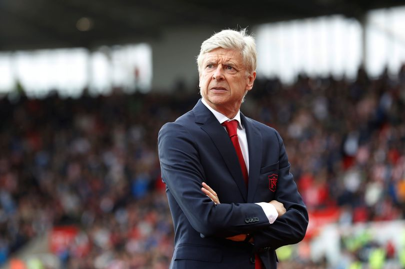 Wenger, The reason why Wenger resigned as Arsenal manager revealed