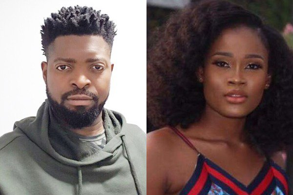 BBNaija 2018: There's a Cee-c in every woman – Basketmouth defends Ex-BBN housemate