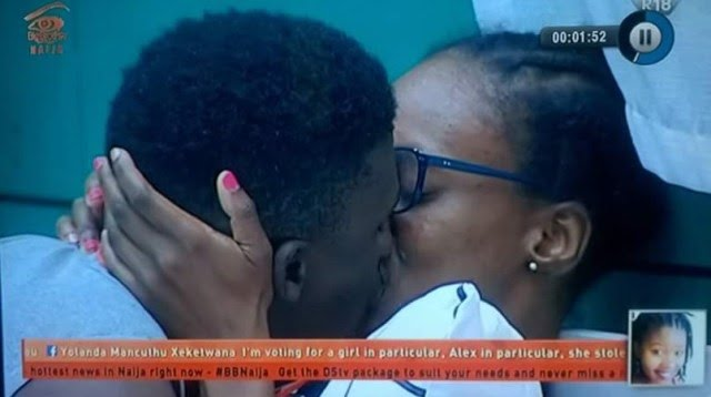 Photo of BBNaija 2018 Day 75: Lolu restless about his dying love for Anto