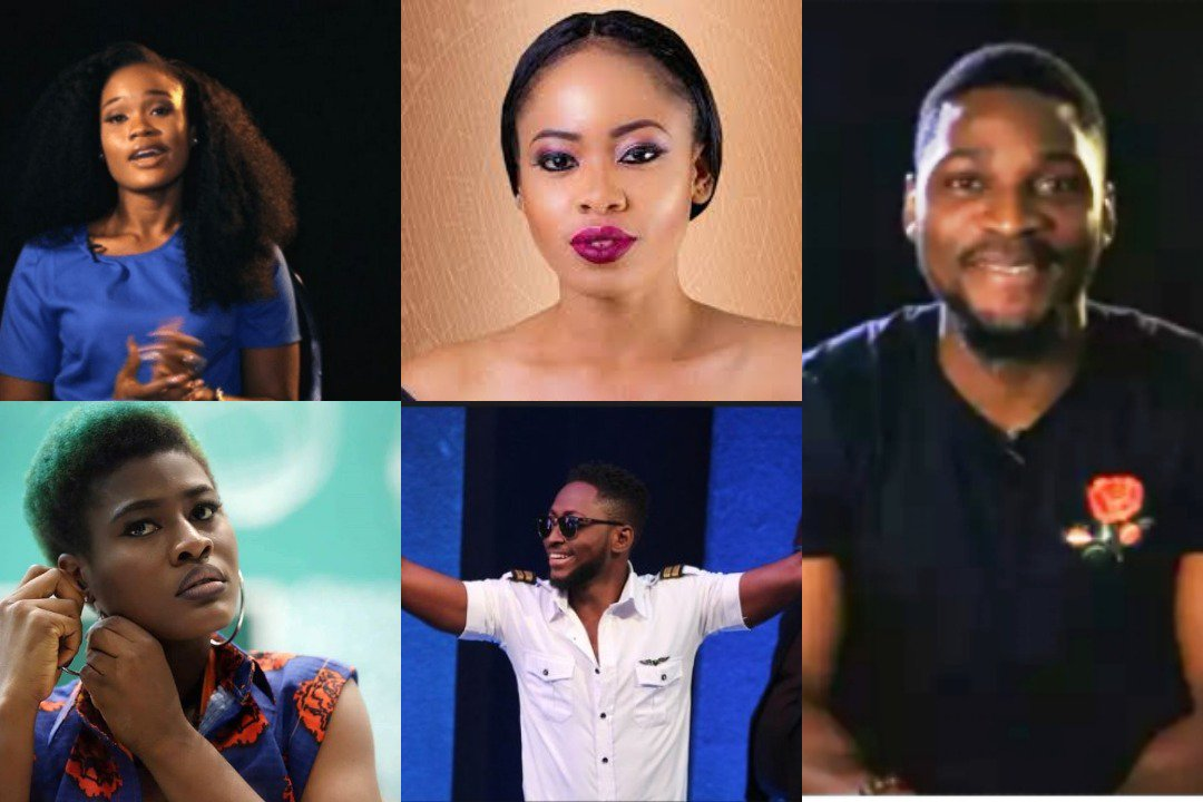BBNaija 2018 Day 79: Nigerian celebrities reveal possible winner