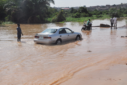 8-year-old, 8-year-old girl drowns trying to retrieve slippers from flooded drainage in Anambra, Latest Nigeria News, Daily Devotionals & Celebrity Gossips - Chidispalace