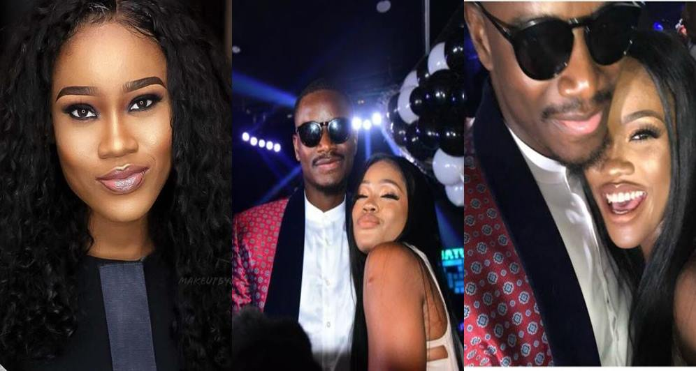 Cee-c, BBNaija: Cee-c & Leo confirm dating rumour after both caught flirting in public, Latest Nigeria News, Daily Devotionals & Celebrity Gossips - Chidispalace