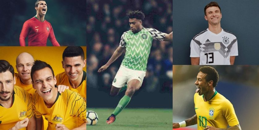 super eagles, Mikel Obi, Others react to the Super Eagles new lucky-charm jersey