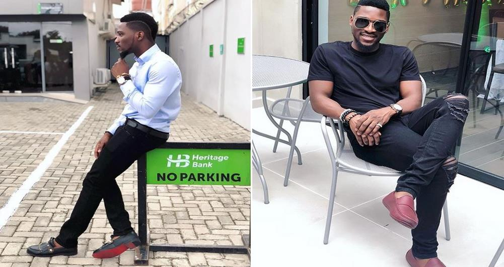 Photo of BBNaija: Tobi Bakre returns to former working place (See Photos)