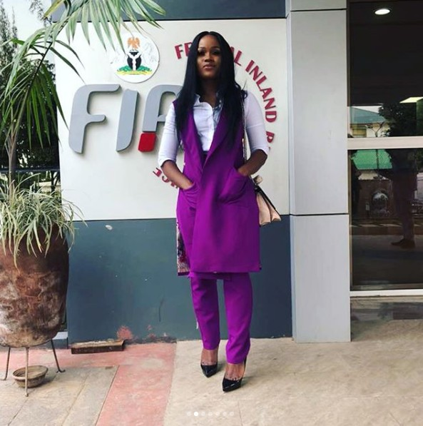 Cee-c, BBNaija 2018: Don't forget to pay your tax – says Cee-c, Latest Nigeria News, Daily Devotionals & Celebrity Gossips - Chidispalace