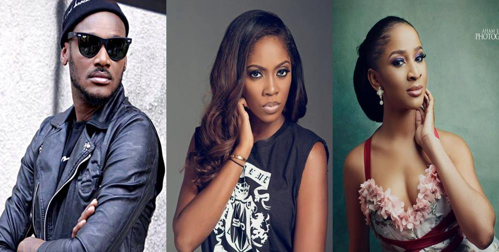 Plateau Massacre: 2Baba, Tiwa Savage, Adesua Etomi, and other celebrities react to killings
