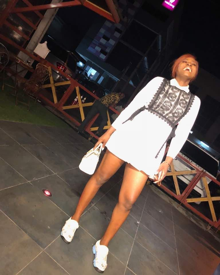 tweaks, BBNaija Alex Unusual tweaks in a new video (Watch), Latest Nigeria News, Daily Devotionals & Celebrity Gossips - Chidispalace