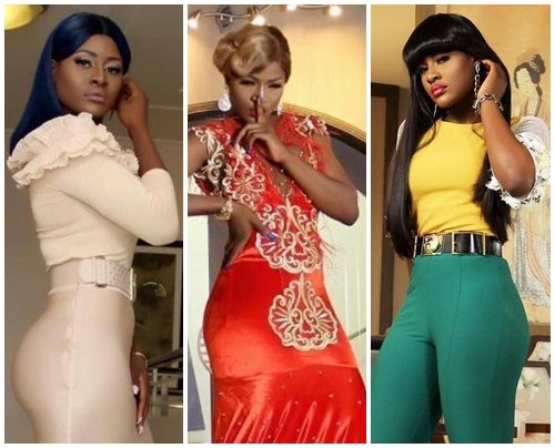 Alex Unusual, BBNaija: 5 photos that makes Alex Unusual the most famous housemate ever, Latest Nigeria News, Daily Devotionals & Celebrity Gossips - Chidispalace
