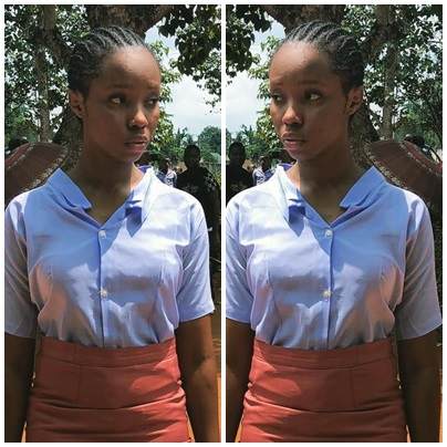 BamBam, BBNaija: At last BamBam is pregnant, who is responsible?