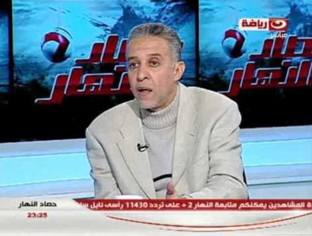 World Cup 2018: Egyptian commentator dies from a heart attack after Saudi Arabia beat Egypt 2-1