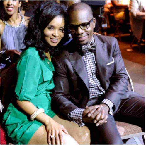 Kirk Franklin, Gospel artiste, Kirk Franklin reveals his sister has been sentenced to 30-years in prison