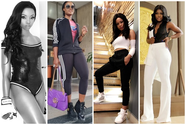 ladies, Ladies of the Week: Between Alex, Cee-c, Nina & Bambam who is your lady?