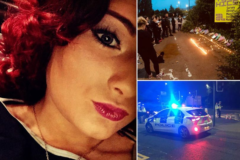 """Bmw, First picture of """"beautiful"""" woman killed after BMW ploughed into pedestrians at car meet"""