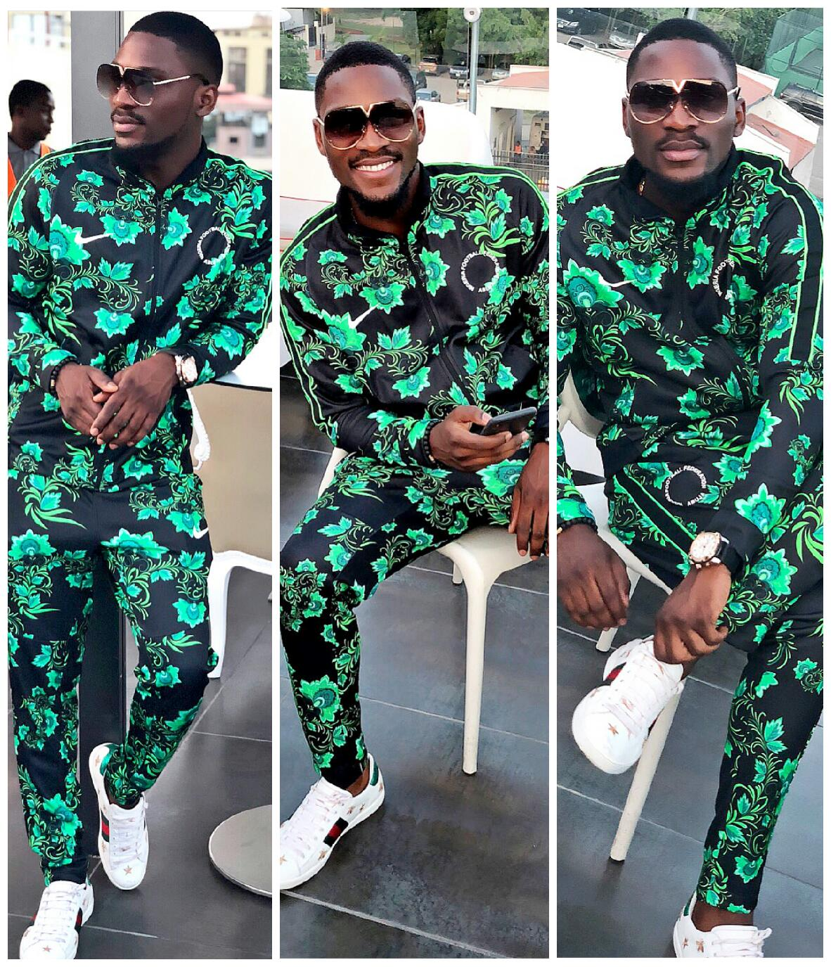 Photo of Check out new Birthday photos of Tobi Bakre with stunning caption