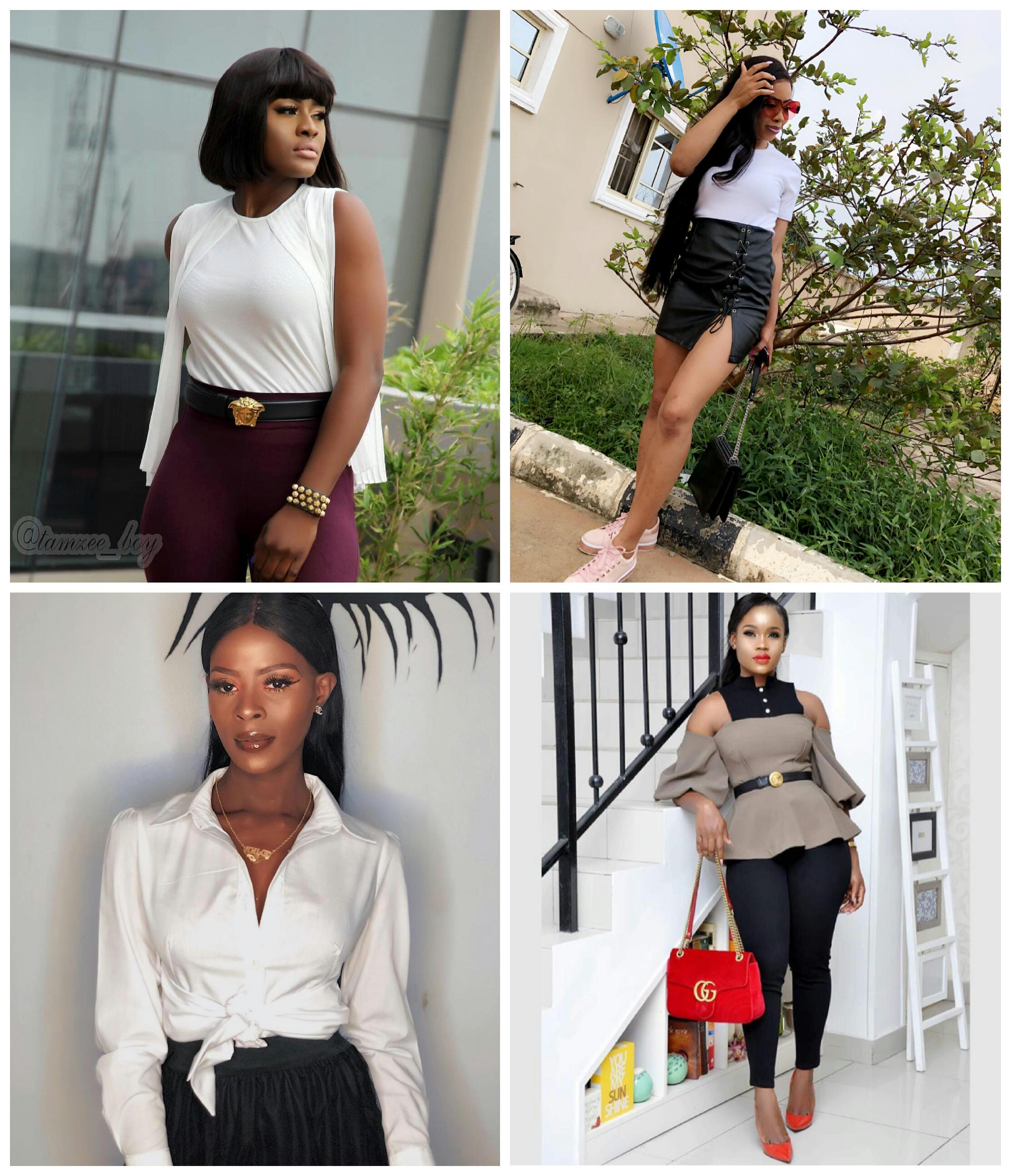 Housemates, Saturday Photo: Who is your lady this weekend?, Latest Nigeria News, Daily Devotionals & Celebrity Gossips - Chidispalace
