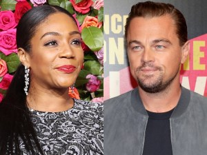 Tiffany Haddish, Tiffany Haddish reveals she offered Leonardo DiCaprio sex and he turned her down, Latest Nigeria News, Daily Devotionals & Celebrity Gossips - Chidispalace