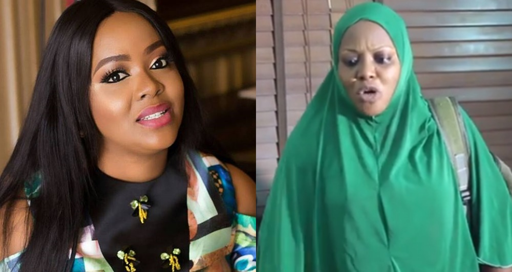 hijab, Hijab Is A Head Covering And Not Religion – Helen Paul, Latest Nigeria News, Daily Devotionals & Celebrity Gossips - Chidispalace