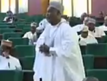 ''I know I am putting my life in danger but the truth is, politicians are behind the killings in Plateau state. I have evidence'' House of Reps member, Ahmed Maje says (video)