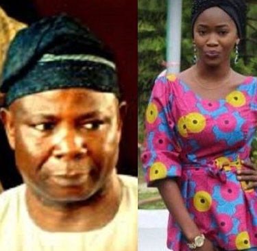 daughter, 'My daughter was used for ritual' Ondo ex-deputy governor – says Lasisi Oluboyo