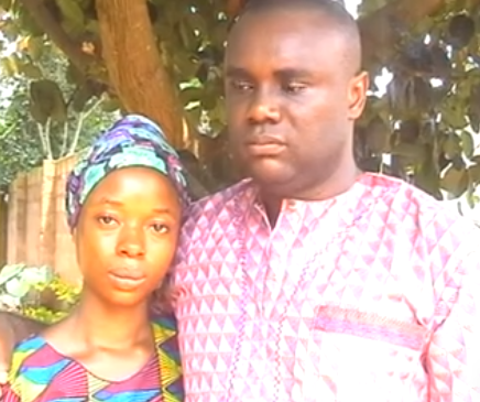 church, The Imo church accused of marrying off 17-year-old girl to 33-year old man without family's consent reacts, shares videos of the bride & her mum exonerating them