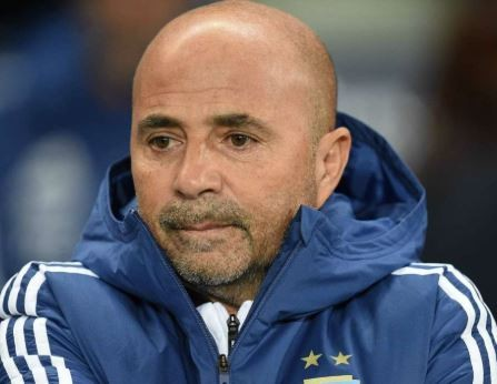 Jorge Sampaoli, Argentina fired coach, Jorge Sampaoli after poor performance at the World Cup