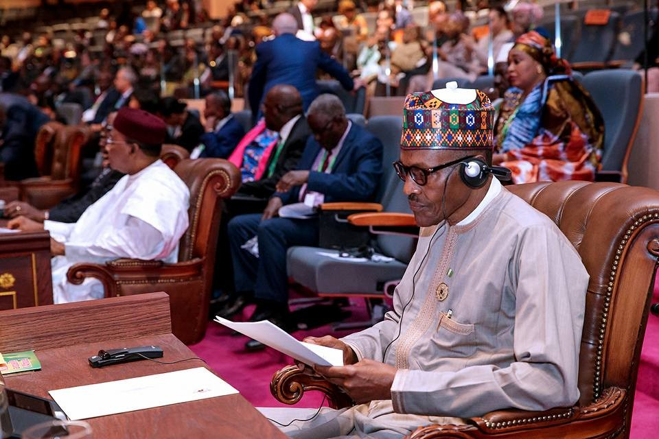 buhari, Buhari calls for repatriation of stolen assets without legal obstacles, Latest Nigeria News, Daily Devotionals & Celebrity Gossips - Chidispalace