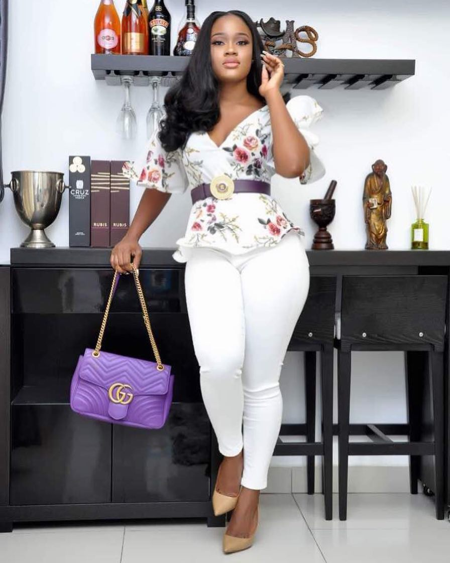 Who represents the true African woman, Alex, BamBam, or Cee-c?, Who represents the true African woman, Alex, BamBam, or Cee-c?
