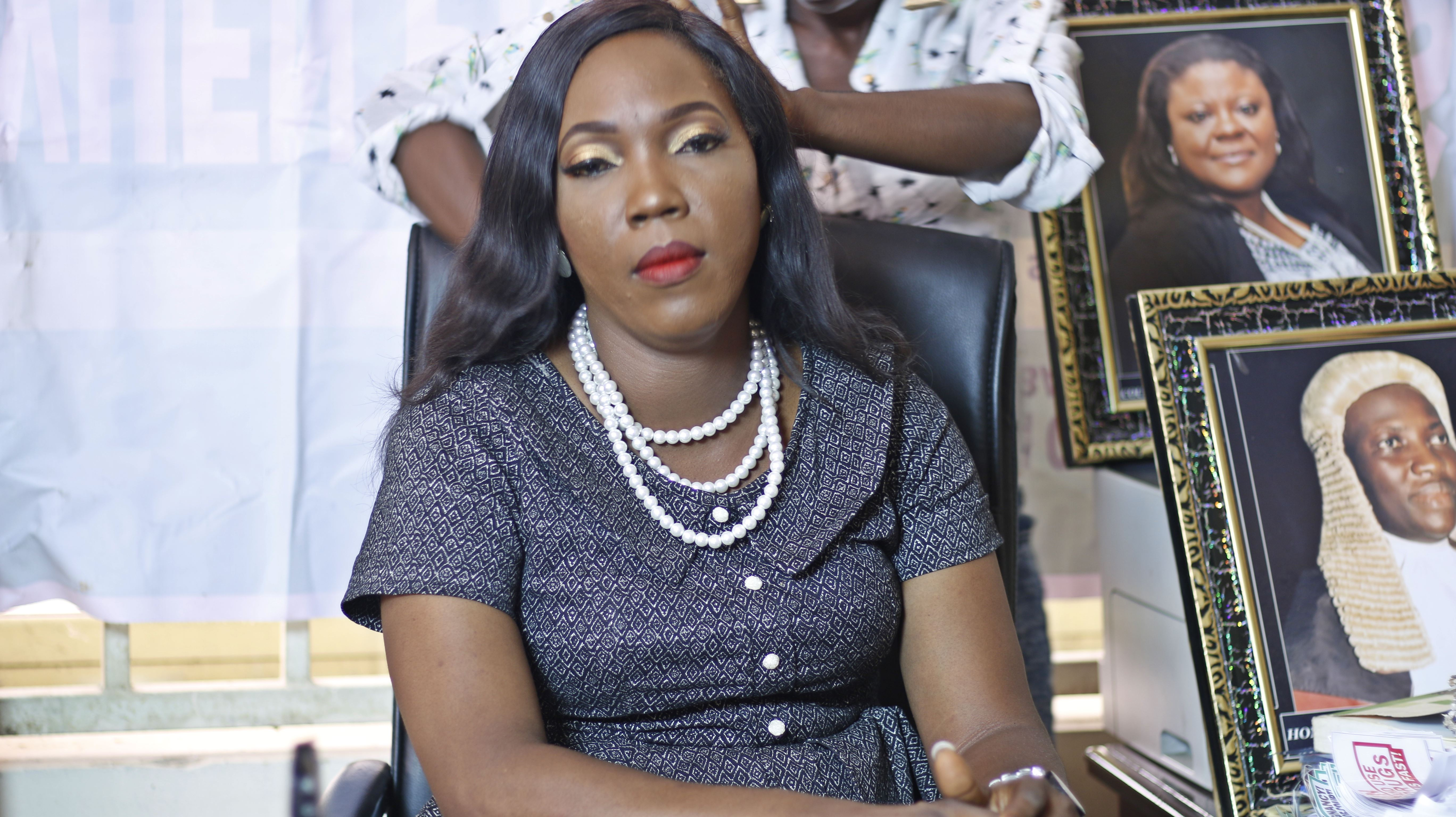 Who Is Dise Ogbise, The Outgoing FIDA Bayelsa Chairperson? Watch This Video