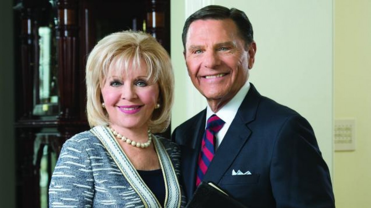 Kenneth Copeland 9th September 2018 - Exercise Your Rights by Gloria Copeland