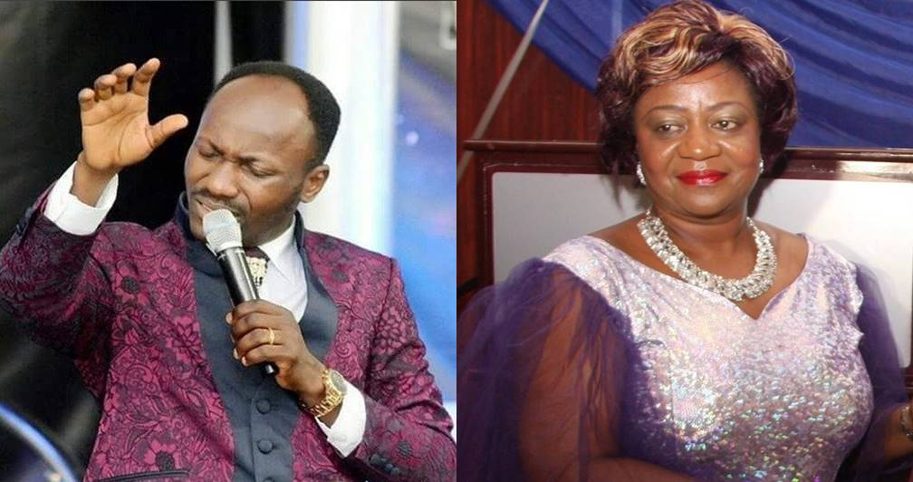 Suleman, Apostle Suleman spits fire: Fulani Herdsmen have sponsors – Video