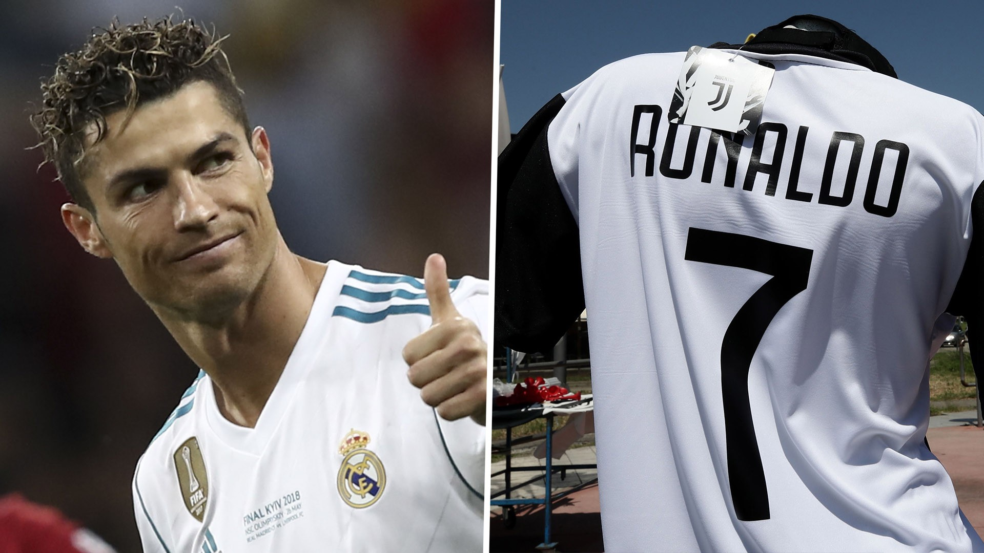 Cristiano Ronaldo leaves Real Madrid for Juventus, Transfer News: Cristiano Ronaldo leaves Real Madrid for Juventus in €100m million mega transfer
