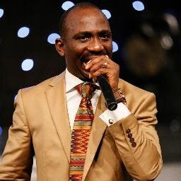 Oyedepo: You're a mad dog with bipolar – Dunamis pastor, Paul Enenche cautions Daddy Freeze
