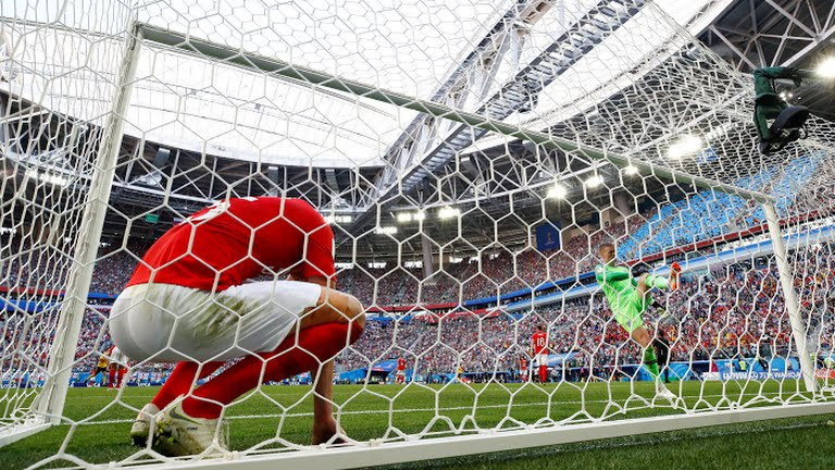 Russia World Cup 2018: Belgium claims bronze after beating England 2-0 (Photos)