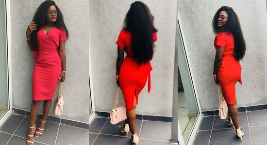 Photo of BBnaija Alex slays on red to get over acid threat feud – See Photos