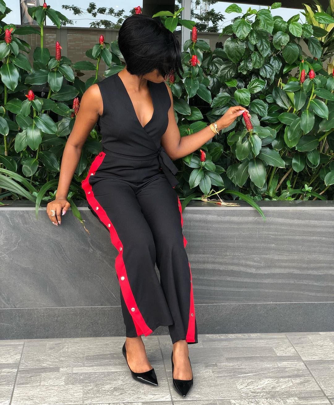 Photos, 'Minding my business' BamBam slays hot in new photos, Latest Nigeria News, Daily Devotionals & Celebrity Gossips - Chidispalace