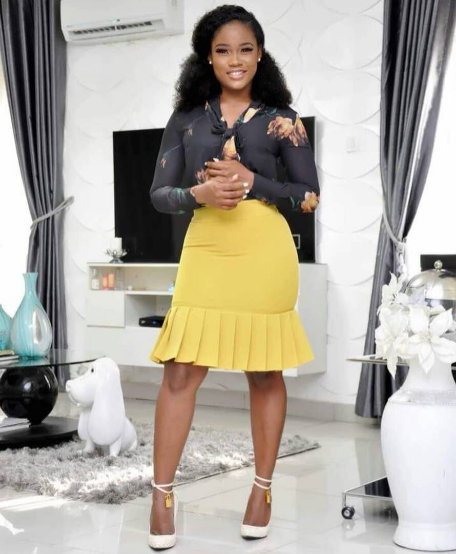 cee-c, Cee-c slays hot in new photos, Read what she wrote (Photos)